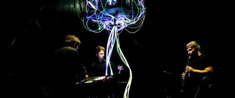 BRAIN SONGS #2 à La Carène (Brest) – photos du concert du 22/10/2020