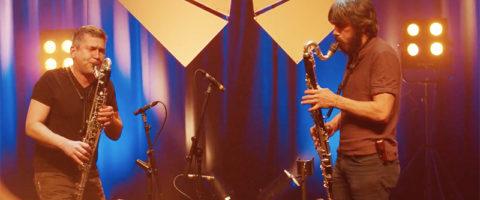 { VIDÉO } retour sur le festival Zef et Mer // Duo Cabaret-Rocher