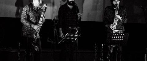 Duo Cabaret-Rocher + Youenn Lange