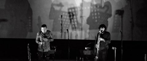 {concert} DUO CABARET-ROCHER au PETIT FAUCHEUX (tours)