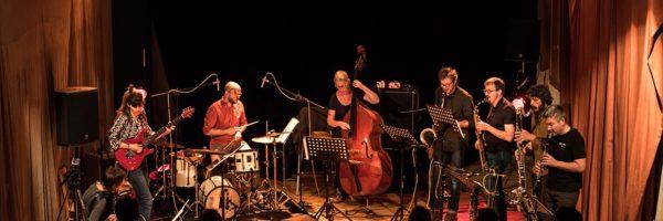8tet Cabaret Rocher – Prochain concert le 02/10 à Rostrenen
