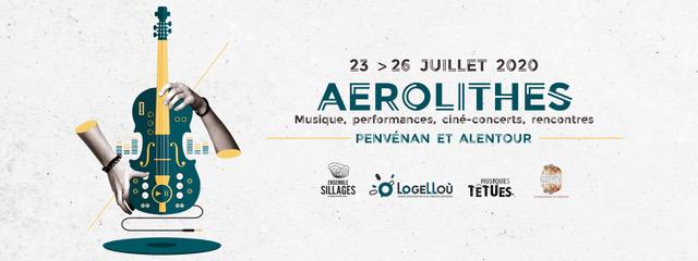 Festival Aérolithes