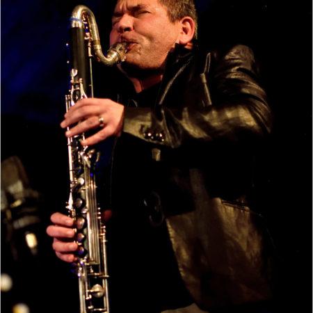 Christophe Rocher