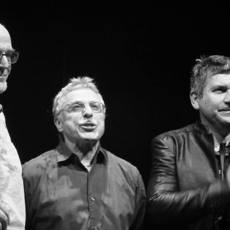 New Origin - concert à Louvain (Bel.) / 03.11.2019
