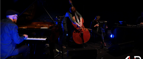 Retour sur les concerts ARCH lors de l'Atlantique Jazz Festival 2016