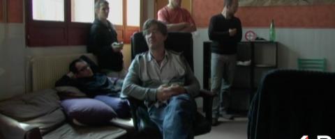Un documentaire sur Nautilis