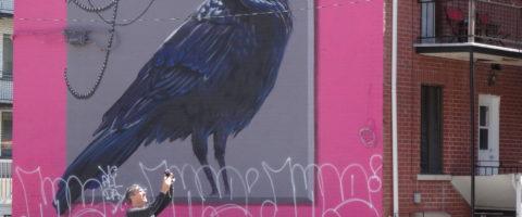 Le Blog de l'ARCH Brest Montreal (1er épisode)