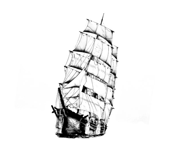 Bonadventure Pencroff