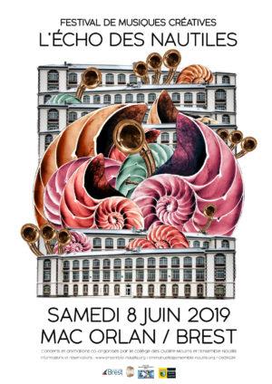 Festival l'écho des Nautiles